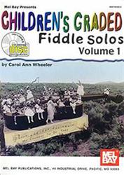 ChildrenFiddleSolos