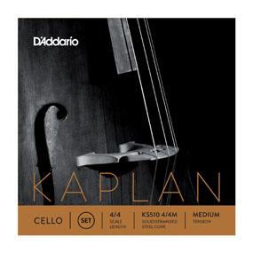 KaplanCello