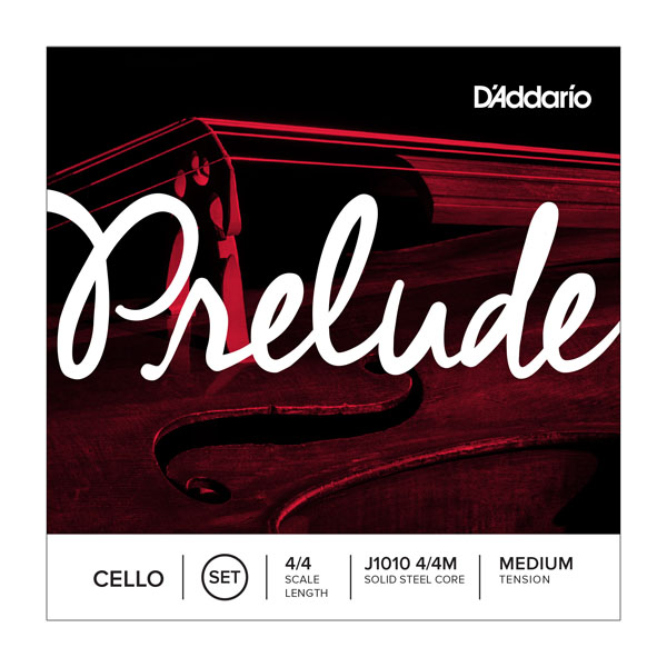 PreludeCello
