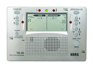 KORG_TM40