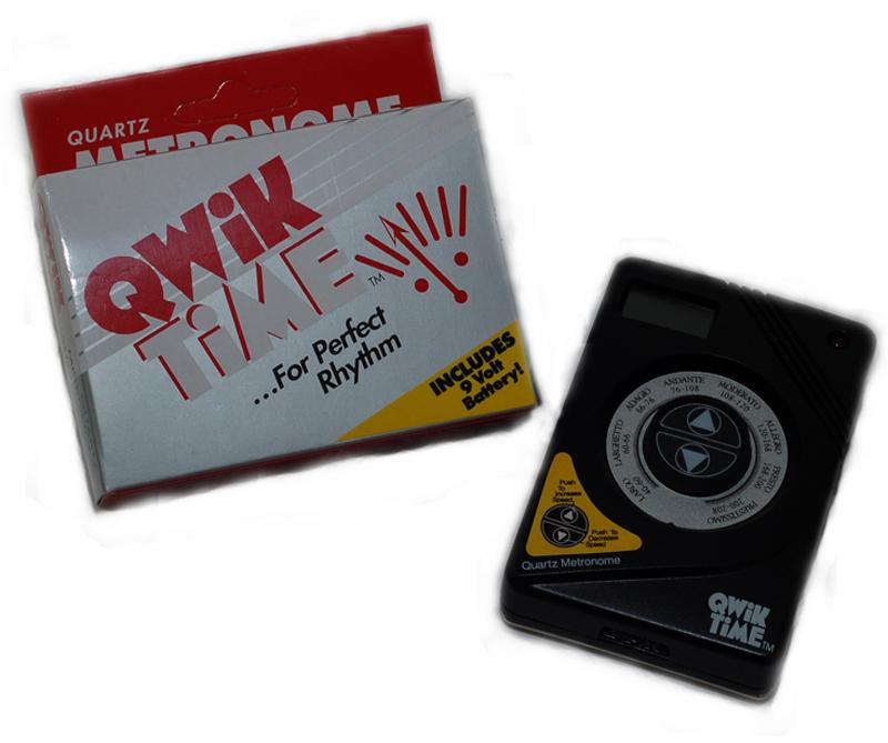 QwikTime800